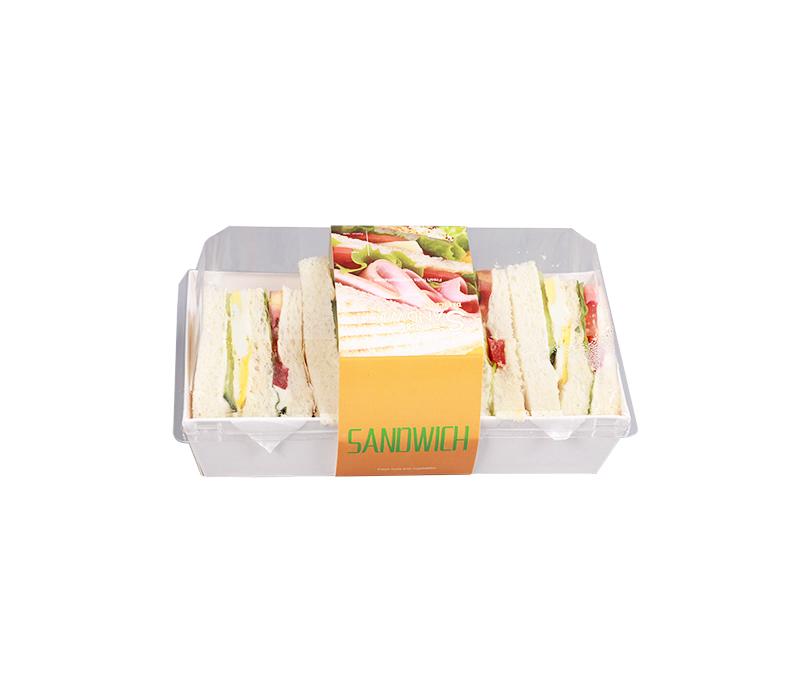 caja de pastelería