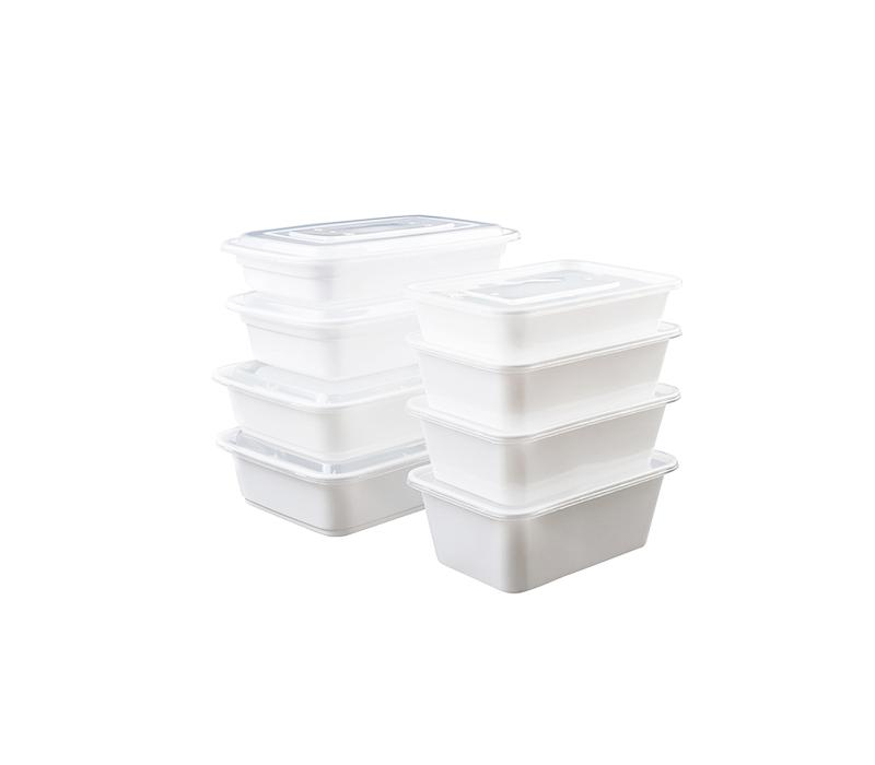 caja de almuerzo recentage