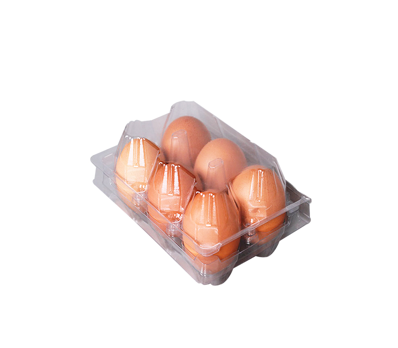 bandeja de ampolla de huevo